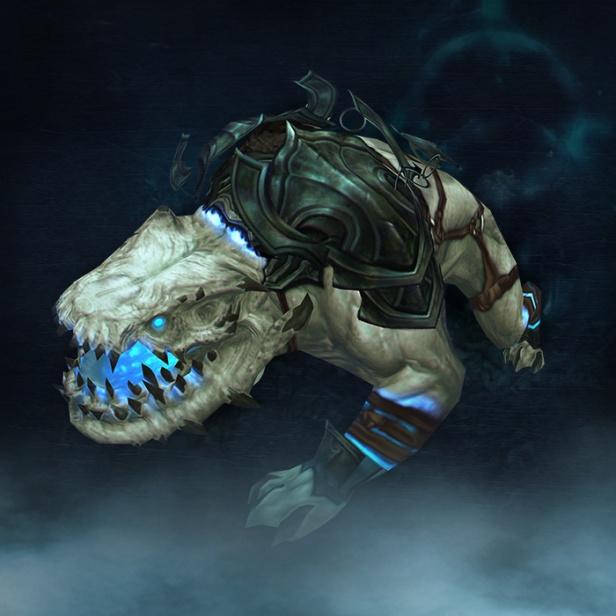 The War Beast