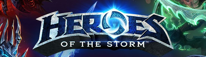 Blizzcon 2013 – Heroes of the Storm