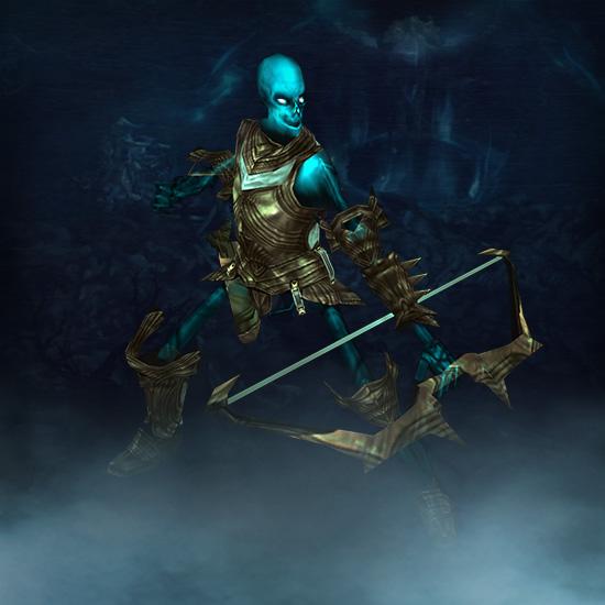 The Revenant Archer