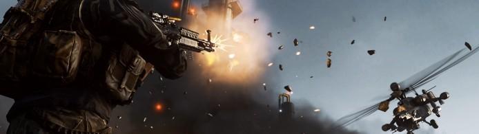 DICE Go Democratic With Battlefield 4Fixes