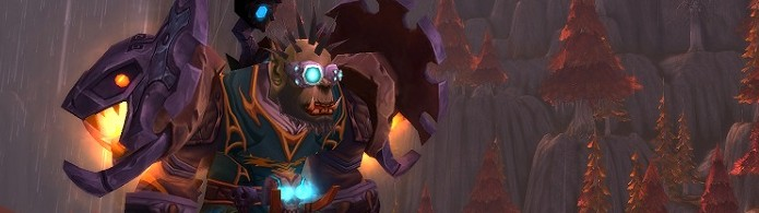 World of Warcraft: Daughters of Draenor Get aRevamp