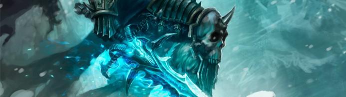 Blizzcon 2013 – WoW Death Knight, Druid & HunterChanges