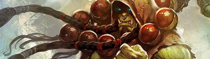 Rare Spawn: Warlords of DraenorScreenshots