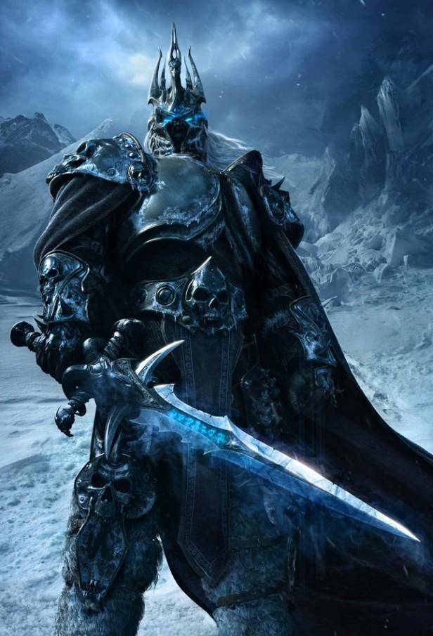Death Knights
