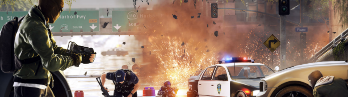 Battlefield: Hardline – Such Concept, Much Prototype