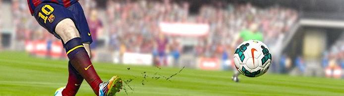 FIFA 15 – Now With BouncierCrossbars