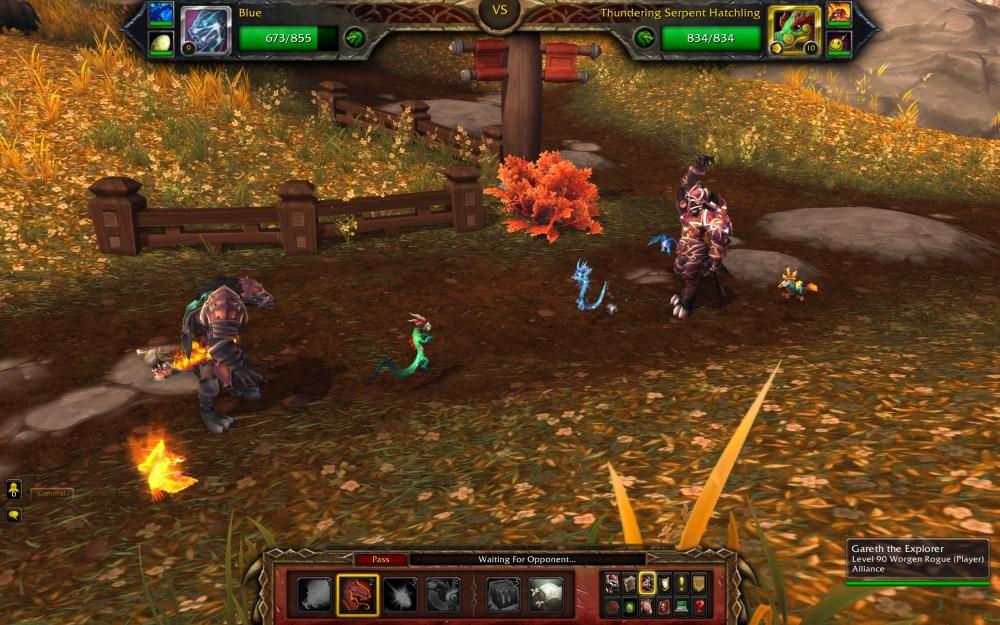 Pet Battle System - Blue vs.Thundering Serpent Hatchling part 2_tga_jpgcopy