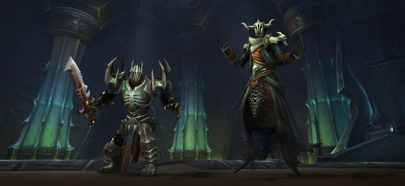 WoW: Shadowlands – Torghast, Warcraft's RoguelikeAdventure