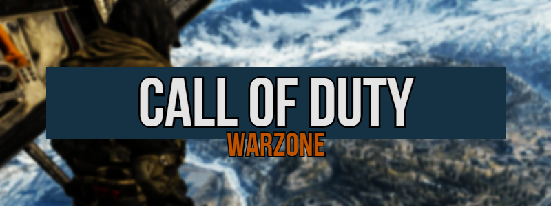 Call of Duty: Warzone – Fun, Fleshed-out, and Free